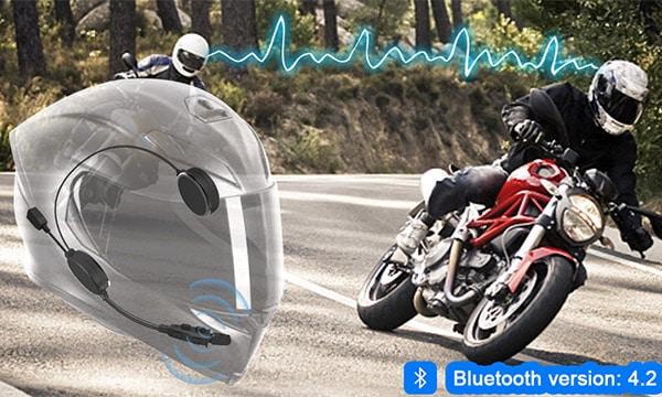 摩托车对讲机